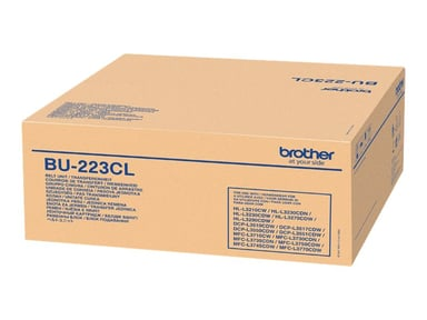Brother BELT UNIT BU-223CL - DCP-L3550/HL-L3210, L3230/L3270 #demo