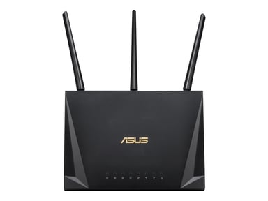 ASUS RT-AC85P WIRELESS ROUTER #demo