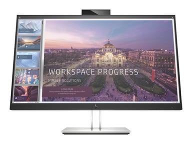 "HP E24D G4 24"" Avanced Docking Display FHD IPS 16:9 23.8"" 1920 x 1080 16:9"