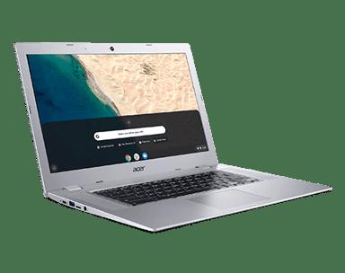 """Acer Chromebook 315 Pentium Silver 4GB 128GB 15.6"""""""