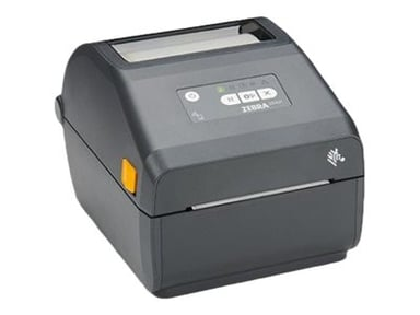 Zebra ZD421 TT 203dpi USB/Ethernet/BT (BLE)/USB Host