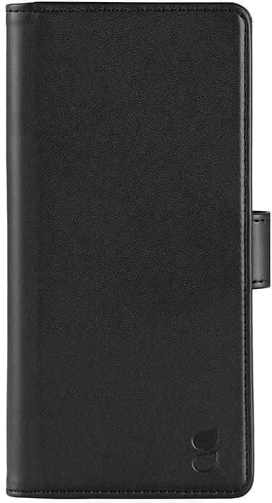 Gear Wallet Case Samsung Galaxy A52 Samsung Galaxy A52 5G Svart