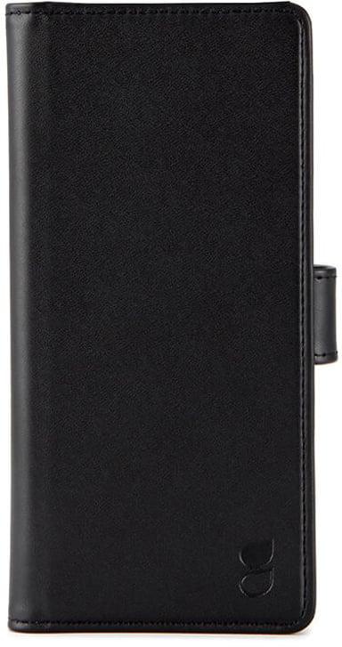 Gear Wallet Case OnePlus Nord N100 Svart