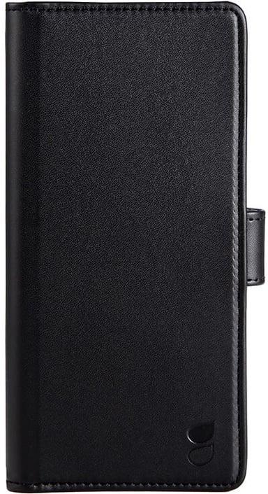 Gear Wallet Case OnePlus 9 Pro Svart