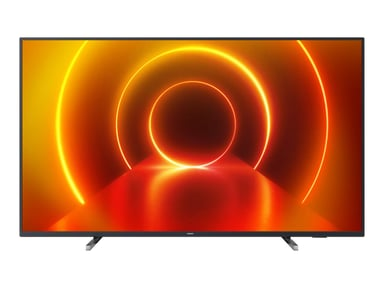 "Philips 65PUS7805 65"" 4K LED SMART-TV #demo"