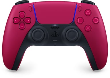 Sony Dualsense Wireless Controller Red - Ps5