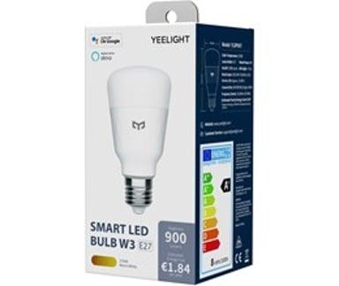 Yeelight LED Smart E27 White