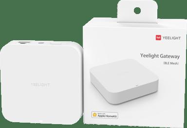 Yeelight Gateway Bluetooth Mesh