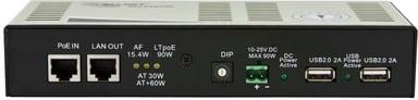 Allnet PoE Splitter 802.3BT 90W