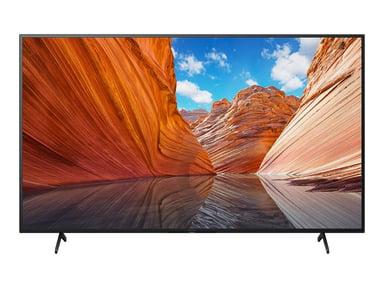 "Sony KD65X81J 65"" HDR 4K LED Smart-TV"