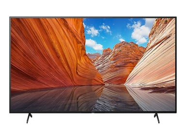 "Sony KD75X81J 75"" HDR 4K LED Smart-TV"