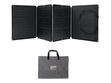 Ecoflow Solpanel 110 Watt