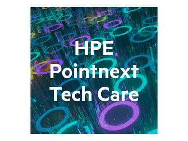 HPE Pointnext Tech Care Basic Service