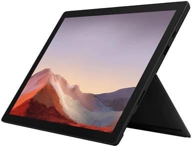 "Microsoft Surface Pro 7 12.3"" Core i7 256GB 16GB Himmeä musta"