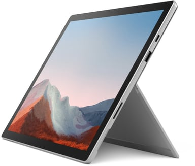 "Microsoft Surface Pro 7 yrityksille Platinum 12.3"" Core i5 256GB 8GB Platina"
