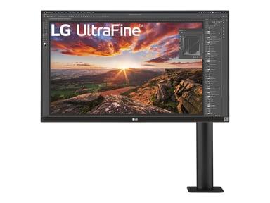 """LG UltraFine Ergo 27UN880-B 27"""" 4K UHD IPS 16:9 27"""" 3840 x 2160 16:9"""