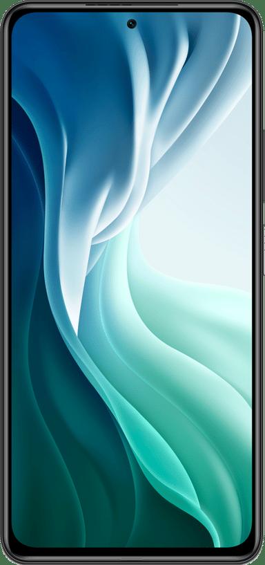 Xiaomi MI 11i 128GB Dual-SIM Kosmisk sort