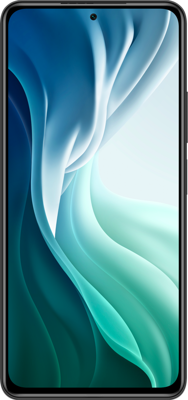 Xiaomi MI 11i 256GB Dobbelt-SIM Kosmisk svart