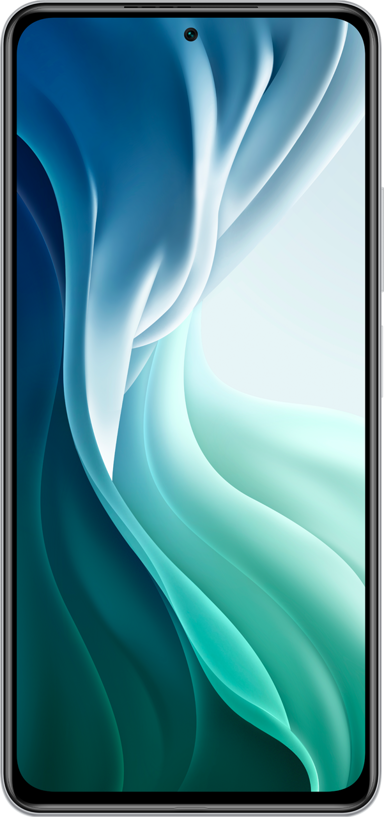 Xiaomi MI 11i 256GB Dobbelt-SIM Frosthvit