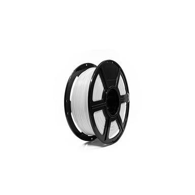 Flashforge PETG Pro 1,75 mm, hvid, 1 kg
