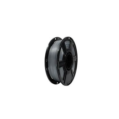 Flashforge PLA Pro 1,75 mm, grå, 1 kg