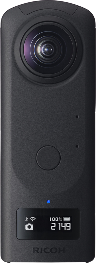 Ricoh Theta Z1 51GB