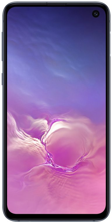 Samsung Galaxy S10e 128GB Kaksois-SIM Prismamusta