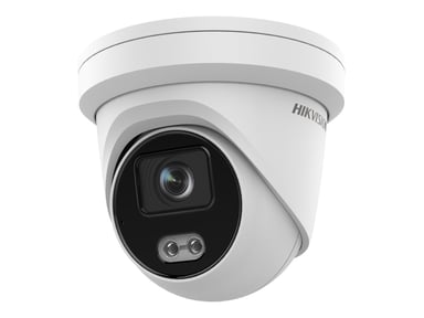 Hikvision ColorVu Fixed Turret DS-2CD2347G2-LU