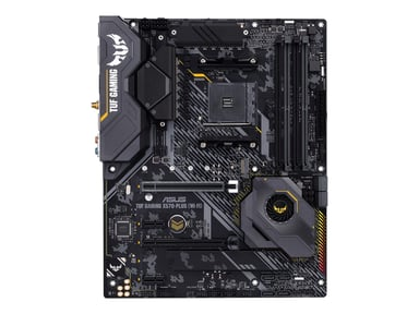 ASUS TUF GAMING X570-PLUS WIFI #demo ATX Hovedkort