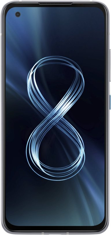 ASUS Zenfone 8 256GB Dual-SIM Horizon silver