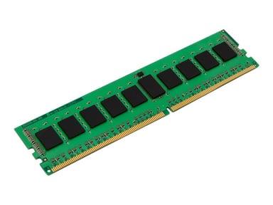 Kingston DDR4 16GB 2666MHZ REGISTERED ECC - DELL #demo 16GB 2,666MHz DDR4 SDRAM DIMM 288-pin