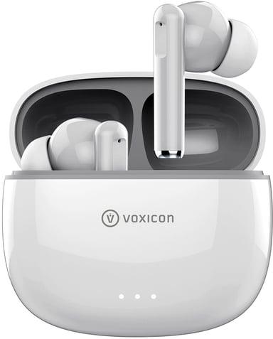Voxicon In-Ear Pro Fa-H150 White