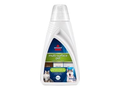 Bissell MultiSurface Pet Febreze CrosWave / SpinWave 1L
