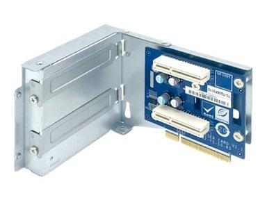 QNAP BRKT-RISER-2P-2U Riser Card Module