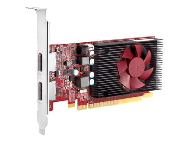 HP AMD Radeon R7 430