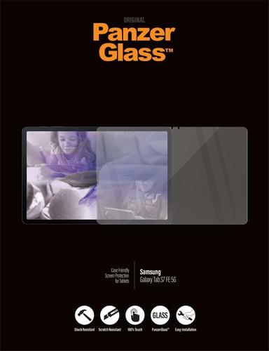 Panzerglass Original Samsung Galaxy Tab S7 FE