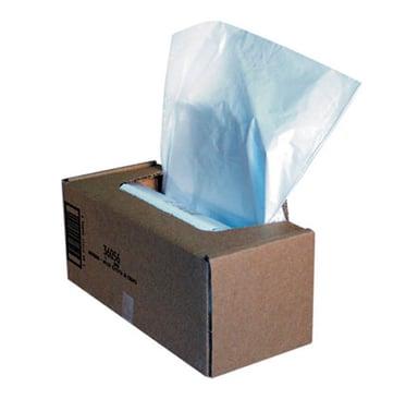 Fellowes Waste Bags 148L 50Pcs - Shredder null