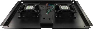 Toten Fan Package With 2 Fans For 600X600mm Cabinet