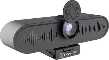 Voxicon Conference Webcam 4K 1100