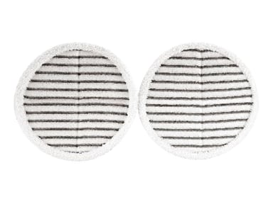 Bissell SpinWave Pads 4x Scrubby