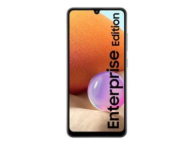 Samsung GALAXY A32 4G ENTERPRISE EDITION BLACK #demo 128GB Dual-SIM Fantastisk sort