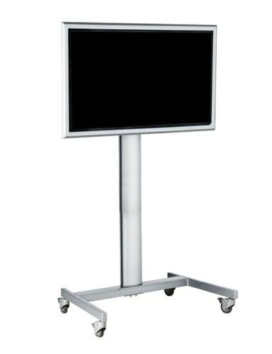 SMS Flatscreen FH MT1450 Floorstand Silver