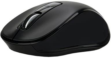 Voxicon Wireless Pro Mouse PLR05WL 2,400dpi Mus Trådløs Svart