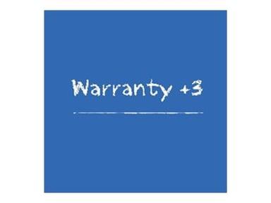 Eaton Warranty+3