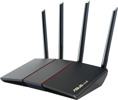 ASUS RT-AX55 WiFi 6 Wireless Router