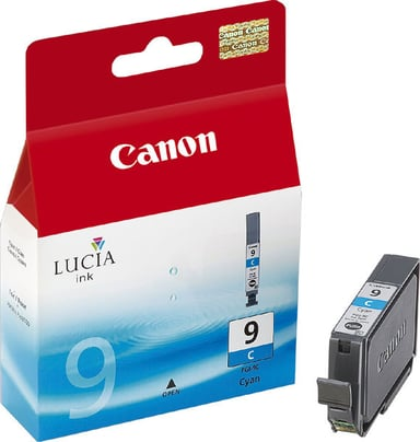 Canon Blæk Cyan PGI-9C - PRO9500