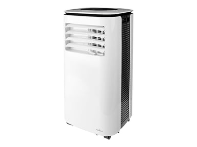 Nedis Mobile Air Condition 9000BTU 2-Speed With Remote