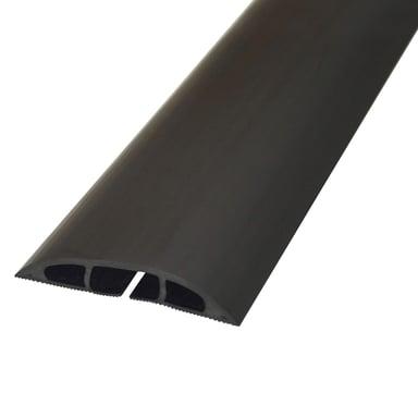 D-LINE Kabelkanal Gulv PVC  1.8m