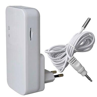 Direktronik Ström och temperaturvakt 4G/LTE