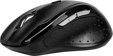 Voxicon Wireless Optical Mouse M40WL 2,400dpi Mus Trådlös Svart